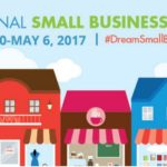 U.S. Small Business Administration's (SBA) National Small Business Week Awards